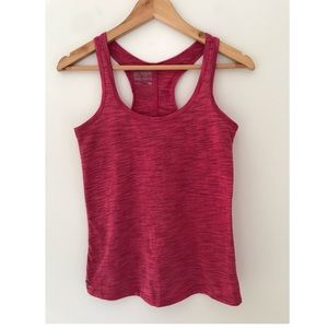 Outdoor Research pink racer back tank XS